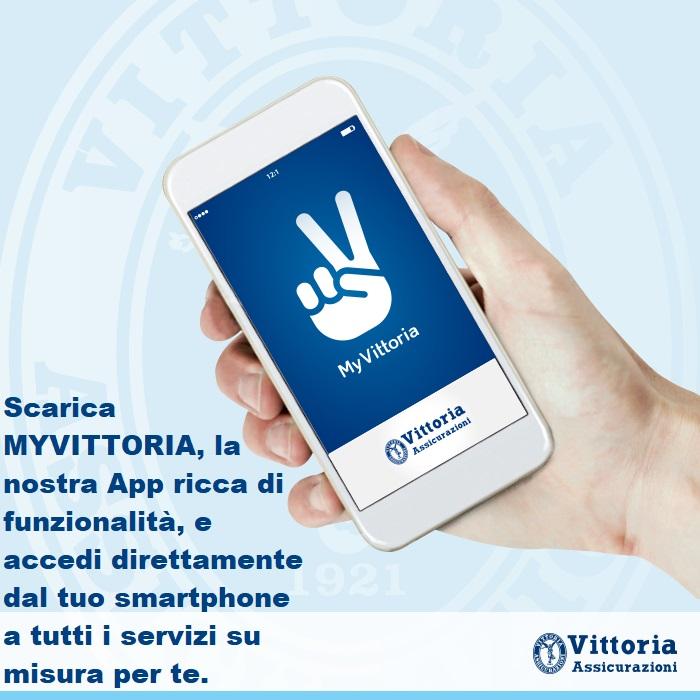 MyVittoria